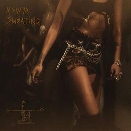Album cover of Sweating
