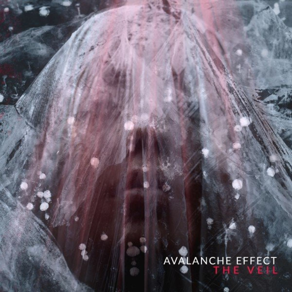 Avalanche Effect - The Veil [single] (2021)