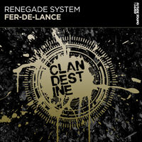 Fer-De-Lance - RENEGADE SYSTEM