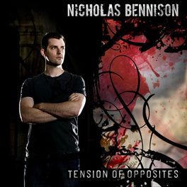 Album cover of Tension of Opposites