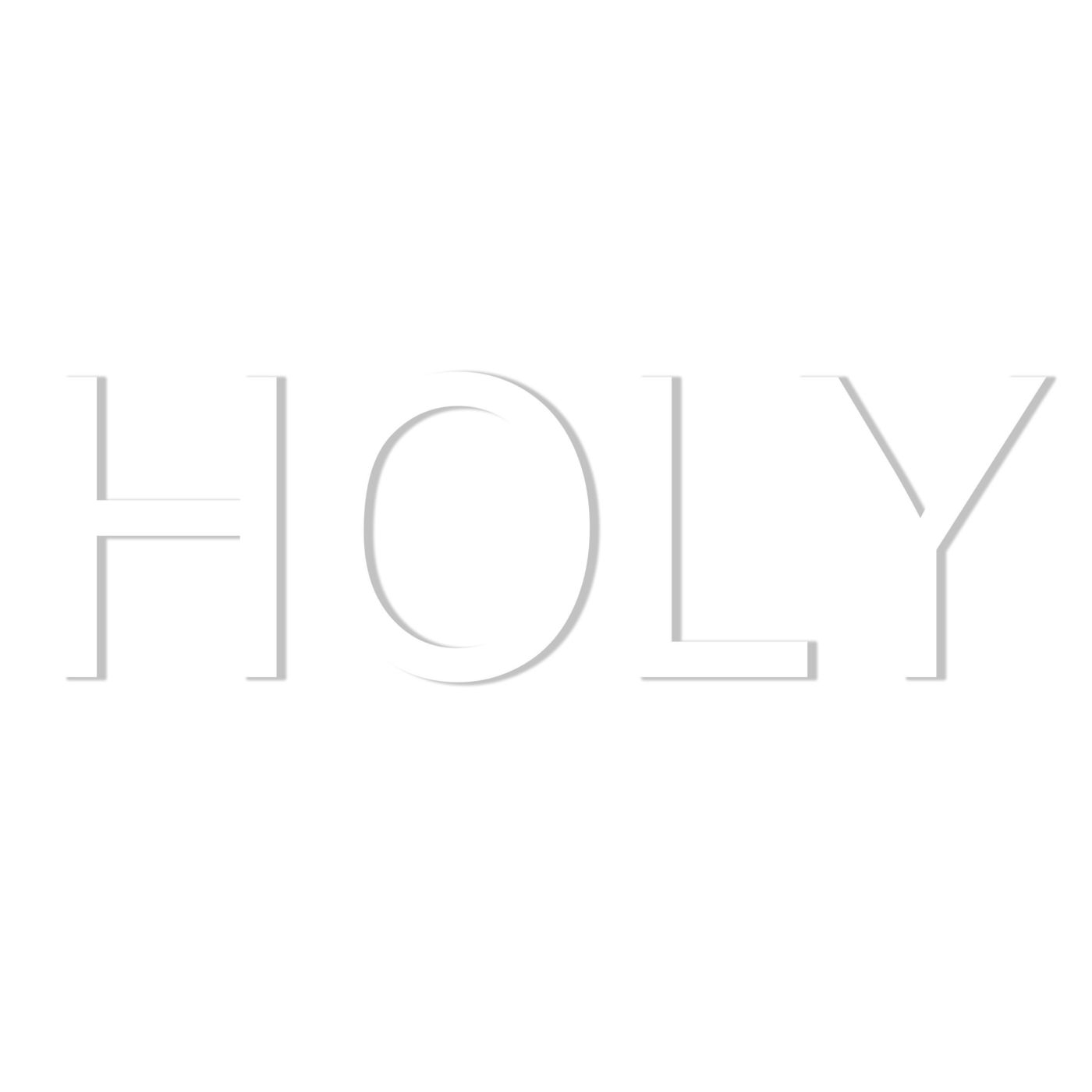 Coffin Talk - Holy [EP] (2020)
