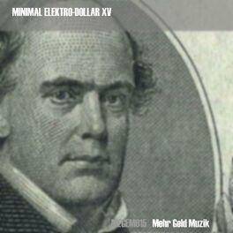 Album cover of MINIMAL ELEKTRO-DOLLAR XV