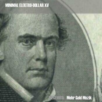 MINIMAL ELEKTRO-DOLLAR XV cover