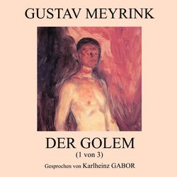 Der Golem (1 von 3) Audiobook