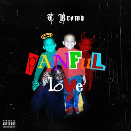 Album cover of Painful Love