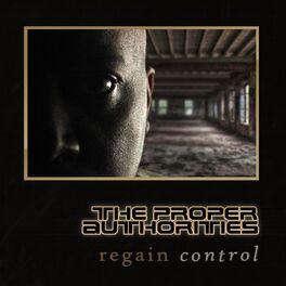 Album cover of Regain Control
