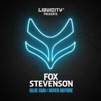 Glue Gun - FOX STEVENSON