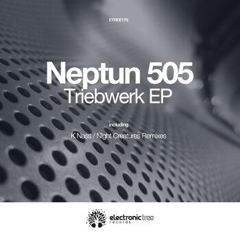 Audio Illusions (Night Creatures Remix] cover