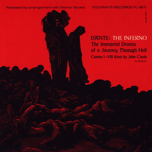 a comparison of journeys in the inferno and the tale of saigyo Circle 2, canto 5 heading lust icons dante's location of lust --one of the seven capital sins--in the first circle of hell in which an back to inferno main.