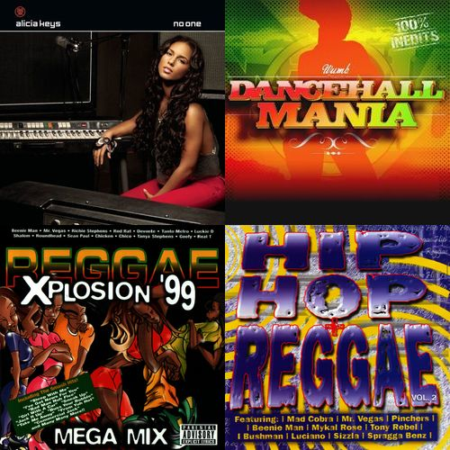 reggae -spellista - Lyssna nu i Deezer   Musikstreaming