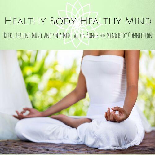 Spiritual Health Music Academy: Healthy Body Healthy Mind - Reiki