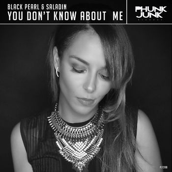 You Don't Know About Me cover