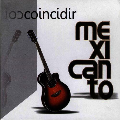mexicanto discografia