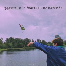 Album cover of death bed (coffee for your head)