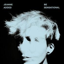 Album cover of Be Sensational