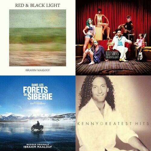 lounge/ambiance playlist - Listen now on Deezer | Music