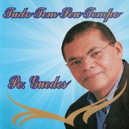 Album cover of Tudo Tem Seu Tempo