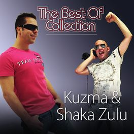 Album cover of THE BEST OF COLLECTION