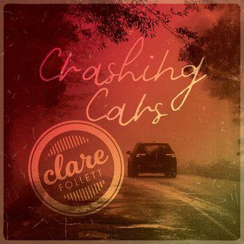 Crashing Cars cover