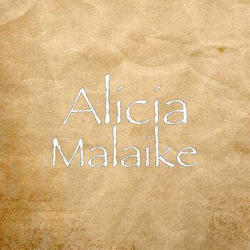 Malaike cover