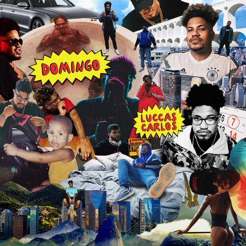Baixar Música Domingo – Luccas Carlos (2018) Grátis