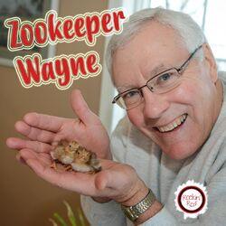 Zookeeper Wayne