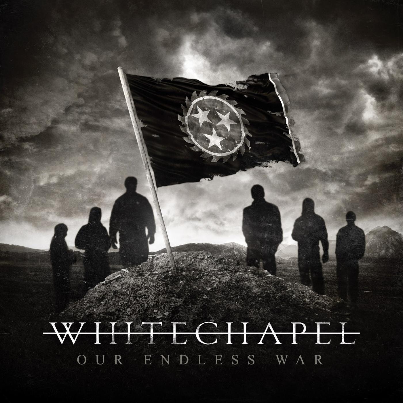 Whitechapel - Our Endless War (2014)