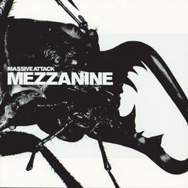 Album cover of Mezzanine