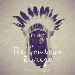 Album cover of The Cowboy's Revenge