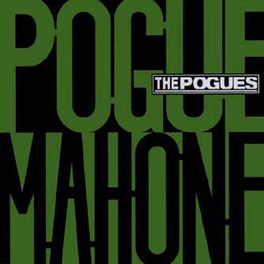 Album cover of Pogue Mahone (Expanded Edition)
