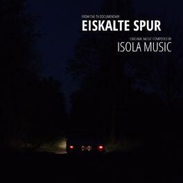 Album cover of Eiskalte Spur (Original Score)