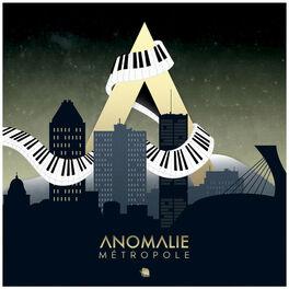 Album cover of Métropole