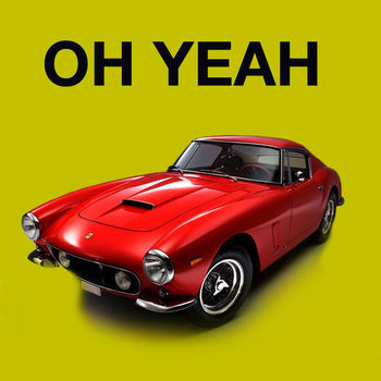 Oh Yeah (Made Famous by Yello) (as heard in Ferris Bueller's Day Off) cover