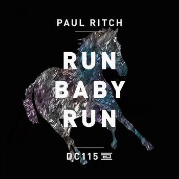 Run Baby Run cover