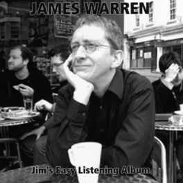 Album cover of Jim's Easy Listening Album