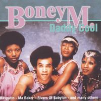 Sunny - BONEY M