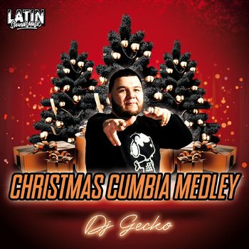 Christmas Cumbia (Medley) cover