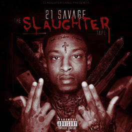 14+ 21 Savage Album Cover Hd