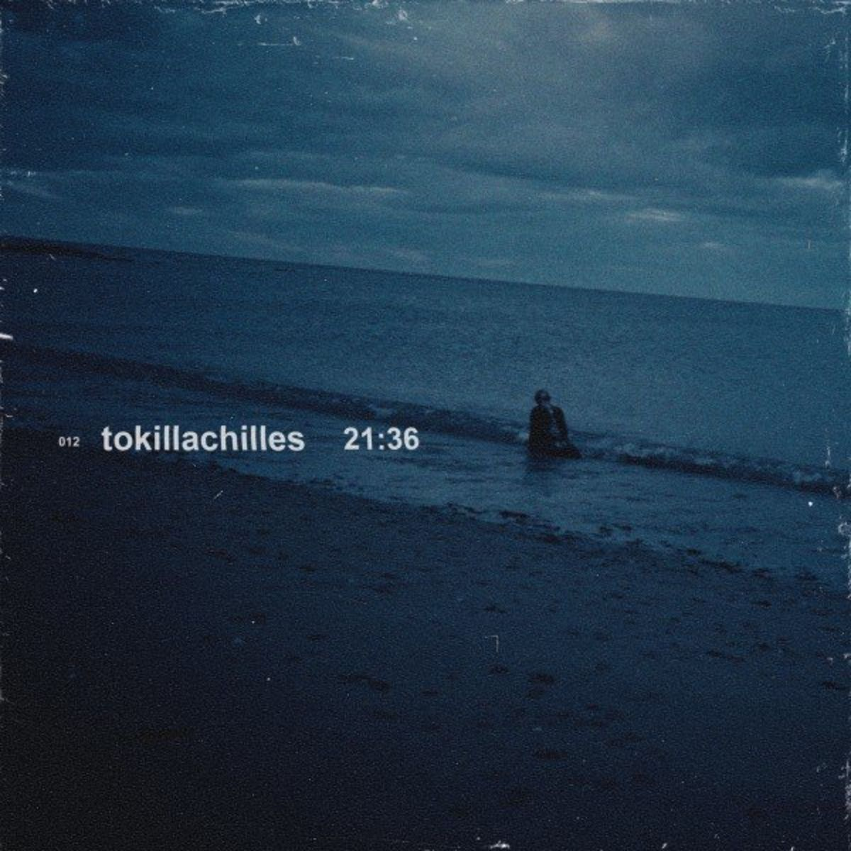 To Kill Achilles - 21:36 [single] (2020)
