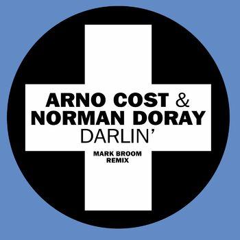 Darlin' cover