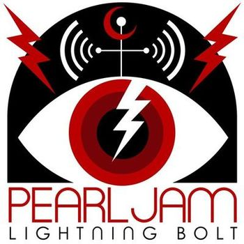 Lightning Bolt cover