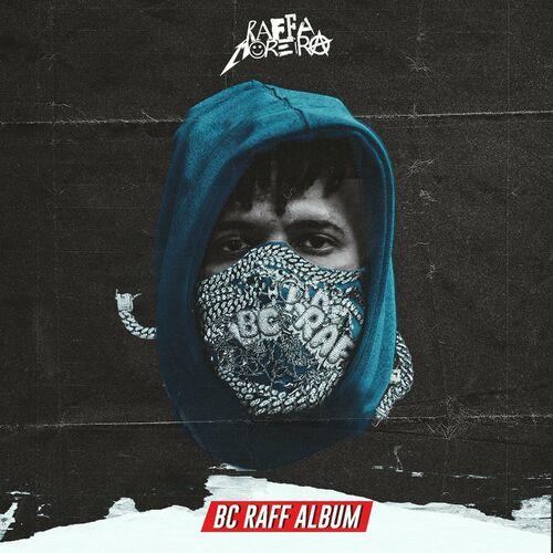 Raffa Moreira – BC Raff Album 2020 CD Completo