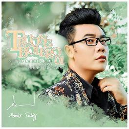 Album cover of Truong Bolero 1