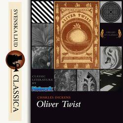 Oliver Twist (Unabriged)