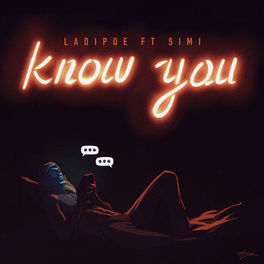 Album cover of Know You