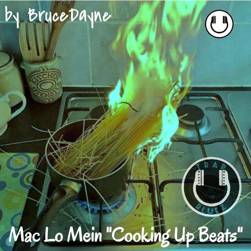 Mac Lo Mein