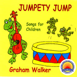 Jumpety Jump – Songs For Children