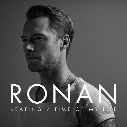Baixar CD – Time Of My Life – Ronan Keating (2016) Grátis