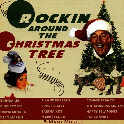 Rockin Around The Christmas Tree Brenda Lee.Various Artists Rockin Around The Christmas Tree