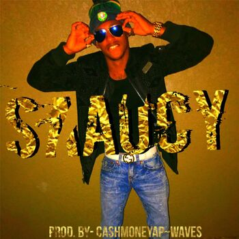Saaucy cover